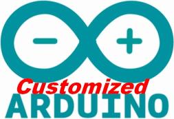 Arduino customized elektronikudvikling