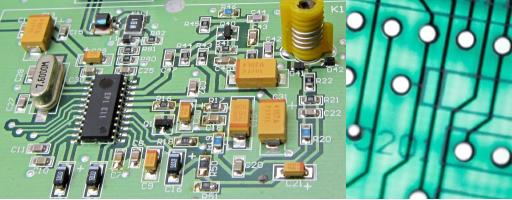 Elektronik Udvikling Elektronikudvikling Hardware / Software udvikling