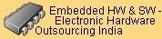 Indien Outsourcing Embedded Hardware elektronik udvikling