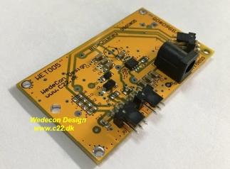 Bluettooth modul produkt uvikling elektronik 电子发展