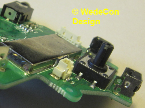 Bluettooth modul produkt udvikling