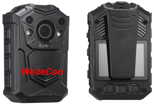 Elektronikudvikling Bodycam