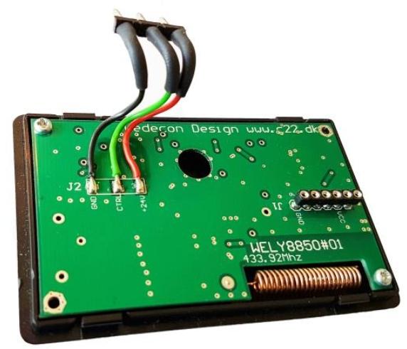 draftoptimizer elektronikudvikling bluechimney