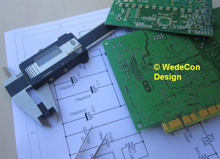 Freiberufler _ freelance _ konsulent udvikling elektronik prototype