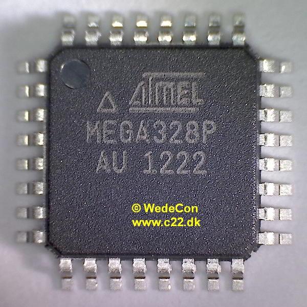 Arduino elektronikudvikling produkt udvikling