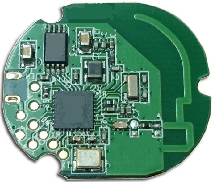 Bluetooth BTLE ElektronikProduktion udvikling elektronik