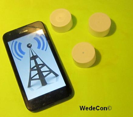 BLE bluetooth BTLE Eddystone beacon ibeacon elektronikudvikling nRF52840 nRF52832