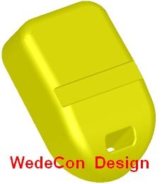 Nanolink bluetooth iBeacon tracking beacon elektronikudvikling produktmodning nRF52840 nRF52832 Bluetooth Mesh Danmark