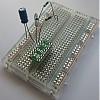 PROTOBOARD Terminal Boards SMT FOR SC-70-8/SC-8, MSOP,SOT23,SC-70