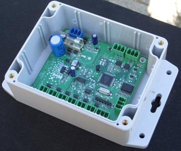 Canbus elektronik elektronikudvikling RS485 RS232