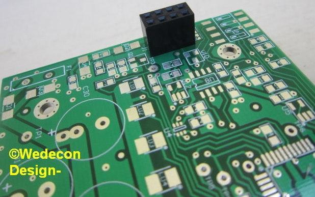 elektronikudvikling BTLE Produktmodning PTA arduino bluetooth elektronik udvikling