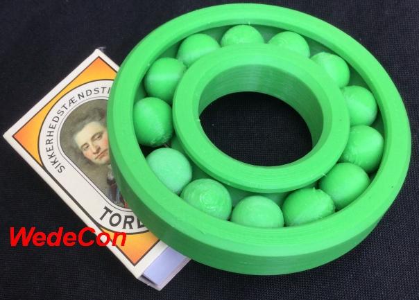 elektronik 3D print produktudvikling produktmodning