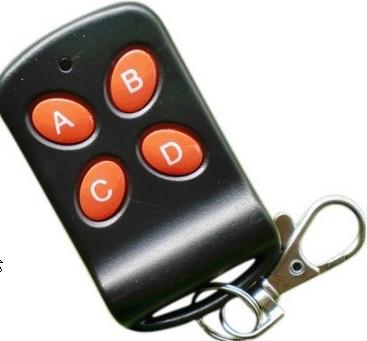 Bluetooth remote fjernbetjening maskinstyring