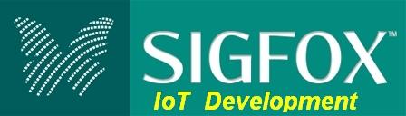 Elektronik SIGFOX Udvikling