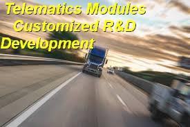 Telematics Module customized Electronics RD