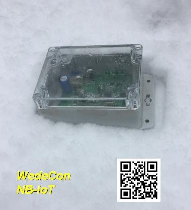 NB-iot danmark elektronik
