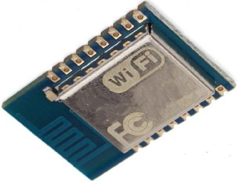 Wirelesss WIFI ControlWirelesss ESP8266 WIFI Control Elektronik Udvikling